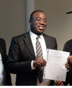 Gérard Kokou Akrikpan DOKOU